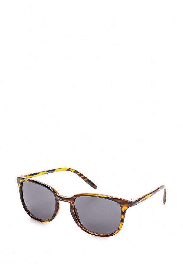 Очки солнцезащитные Mango Man 73060090