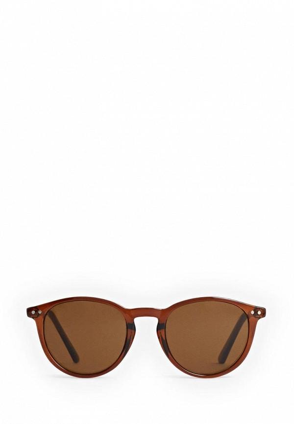 Очки солнцезащитные Mango Man 84070141