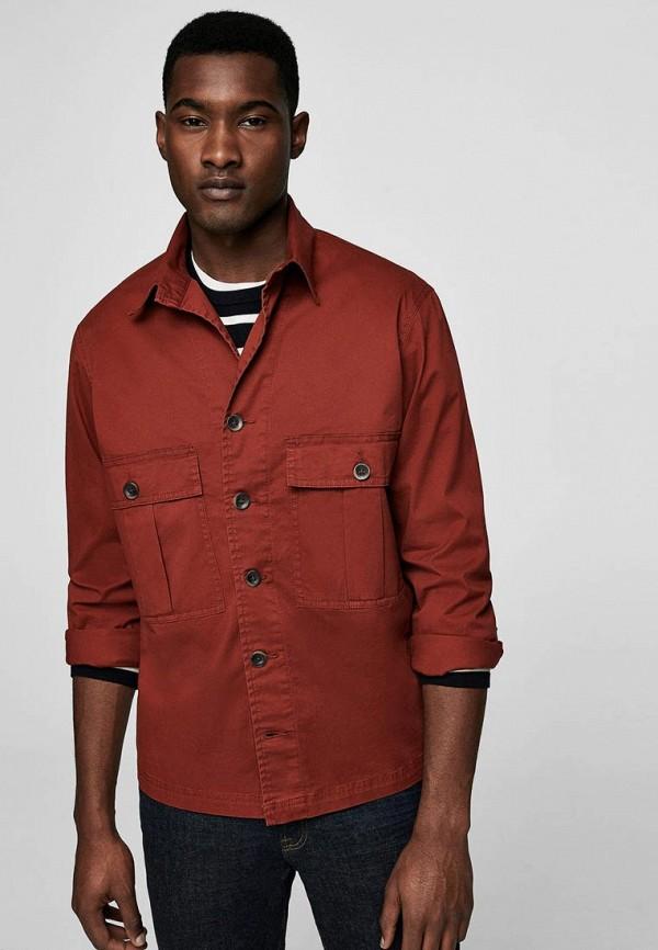 Фото Куртка Mango Man. Купить с доставкой