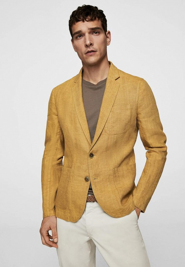 Пиджак Mango Man Mango Man HE002EMBHAL9 пиджак mango man mango man he002emtlg71