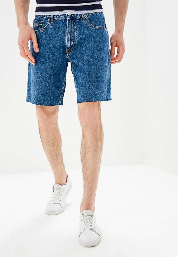 Фото Шорты джинсовые Mango Man. Купить с доставкой