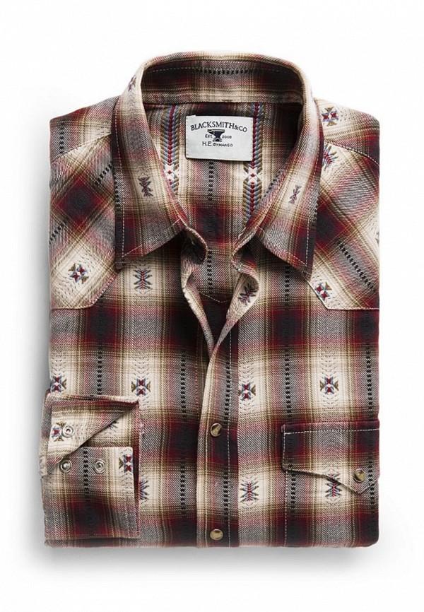 Рубашка H.E. by Mango