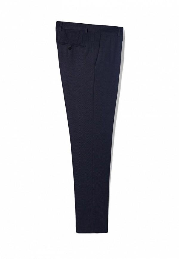 Выкройкаоснова мужских брюк от Анастасии Корфиати