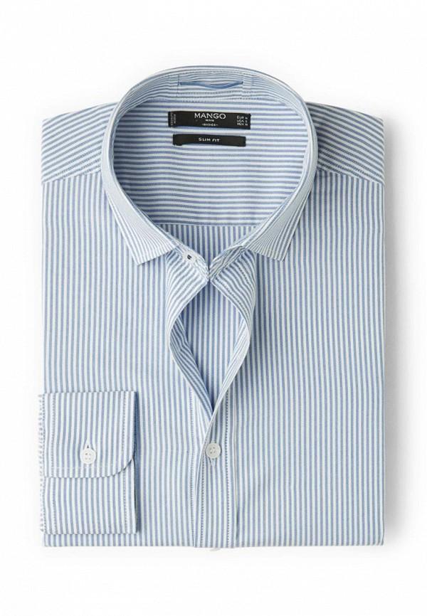 Рубашка с длинным рукавом Mango Man 64030009
