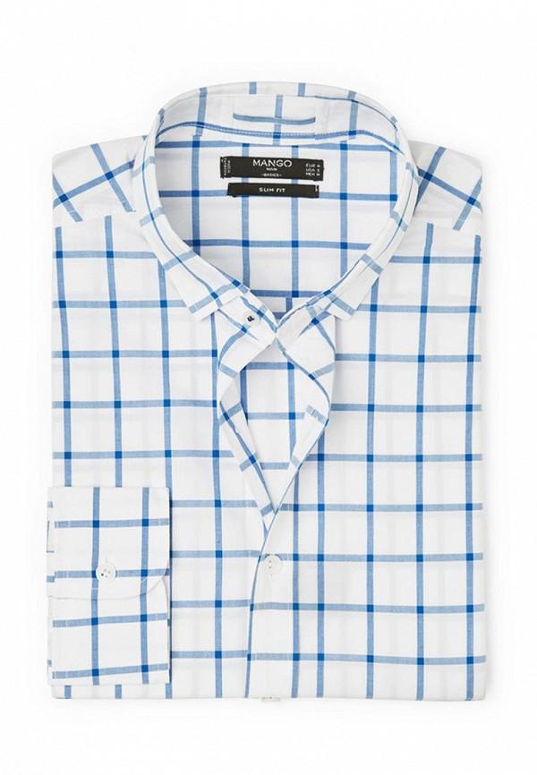 Рубашка с длинным рукавом Mango Man 64020008