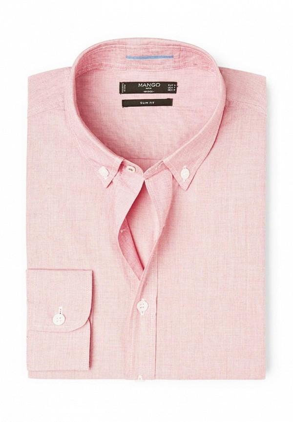 Рубашка с длинным рукавом Mango Man 64020007