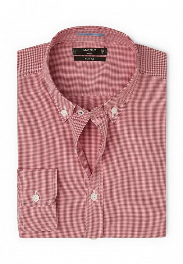 Рубашка с длинным рукавом Mango Man 64000038