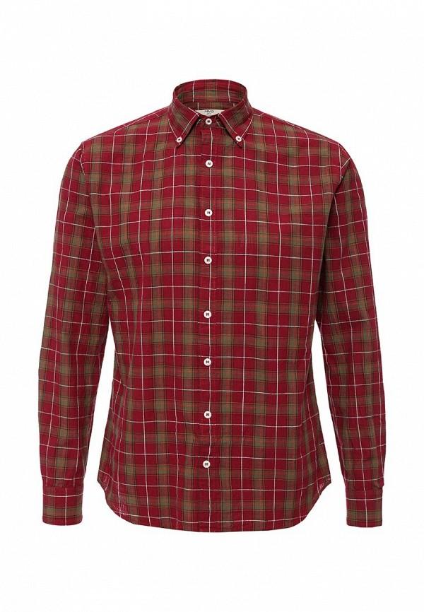 Рубашка с длинным рукавом Mango Man 64020018