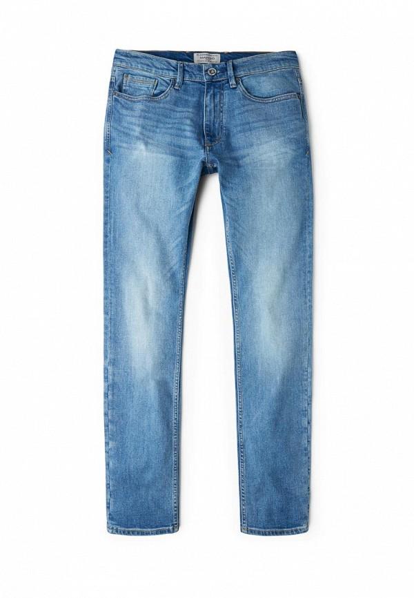 Мужские прямые джинсы Mango Man 63010122