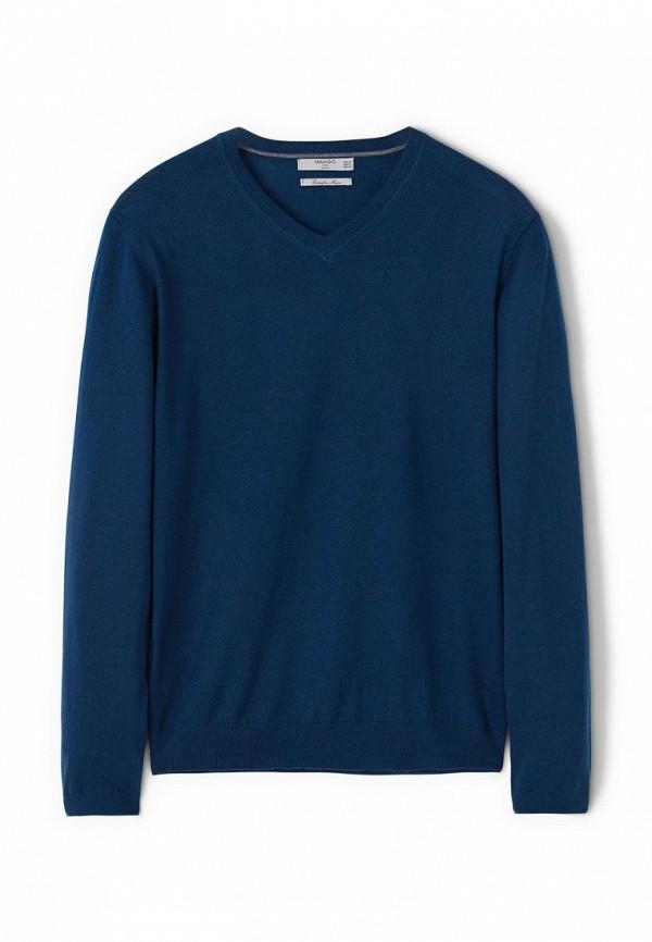 Пуловер Mango Man - WILLY