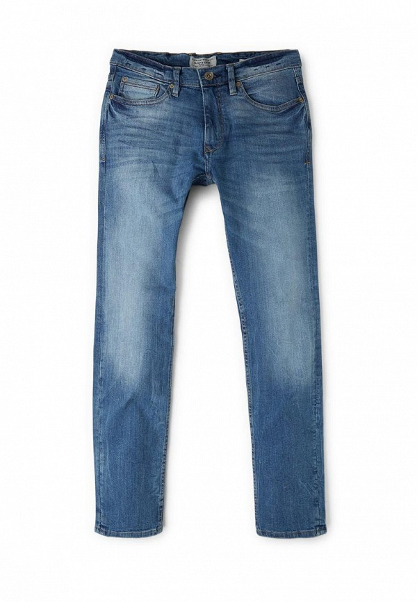 Зауженные джинсы Mango Man 63030141