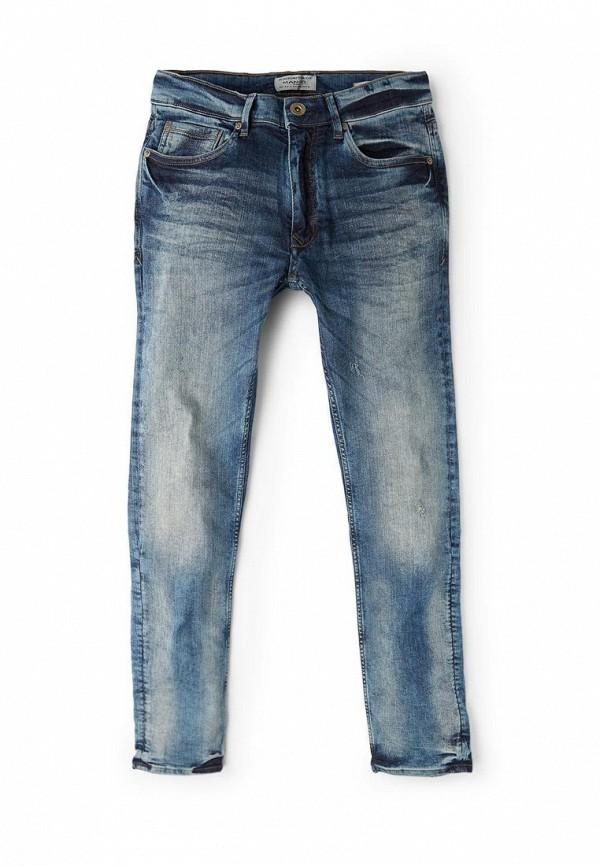 Зауженные джинсы Mango Man 63010125