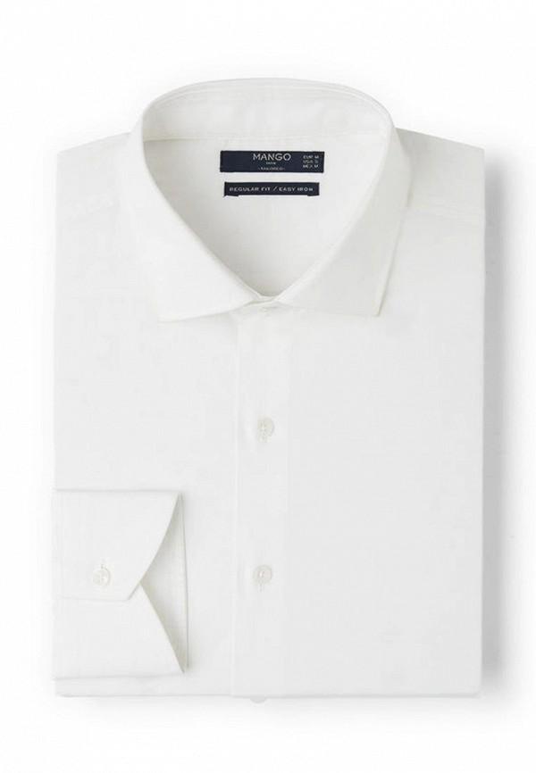 Рубашка с длинным рукавом Mango Man 64080150