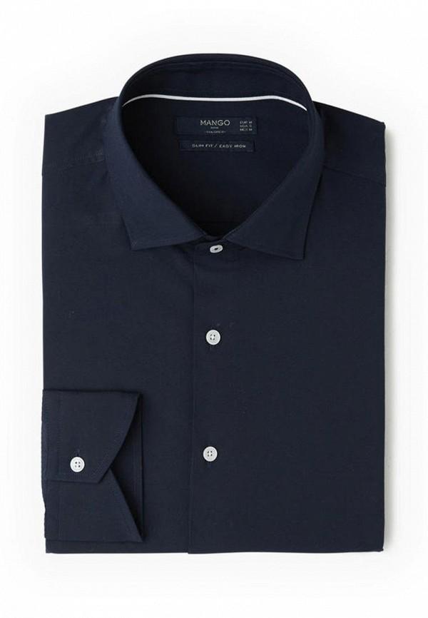 Рубашка с длинным рукавом Mango Man 64020157