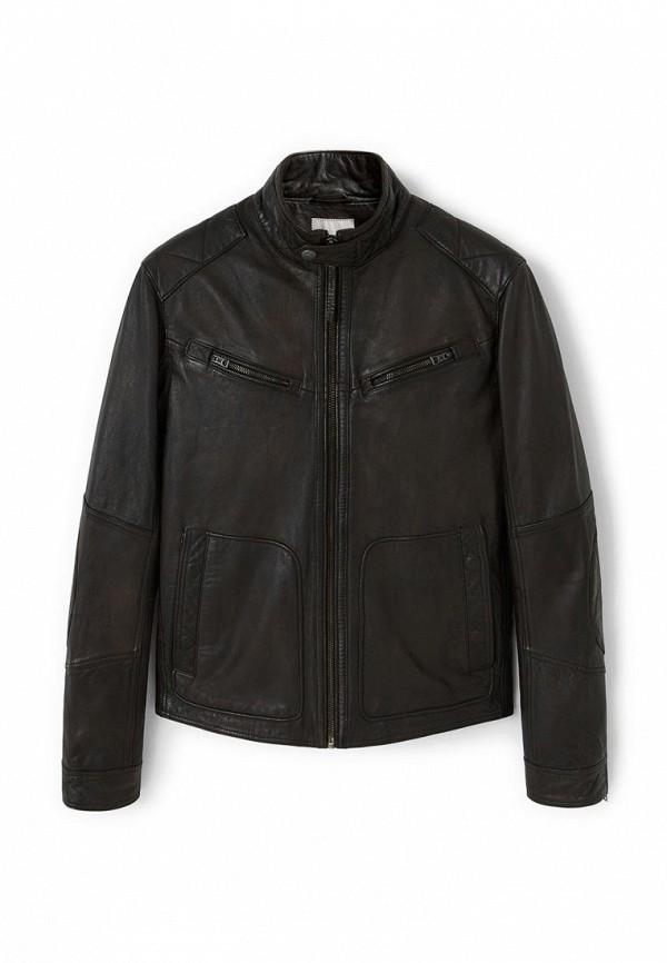 Кожаная куртка Mango Man 63090062