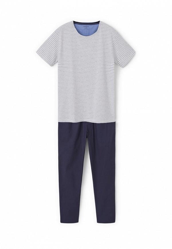 Пижама Mango Man - PYJAMAR