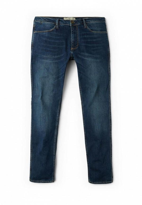 Мужские прямые джинсы Mango Man 63010094