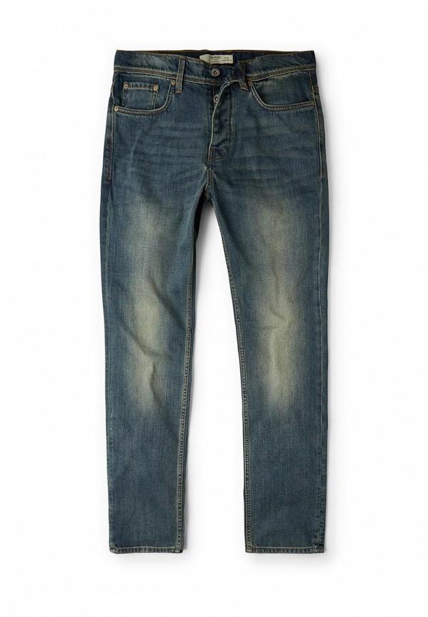 Мужские прямые джинсы Mango Man 63010115