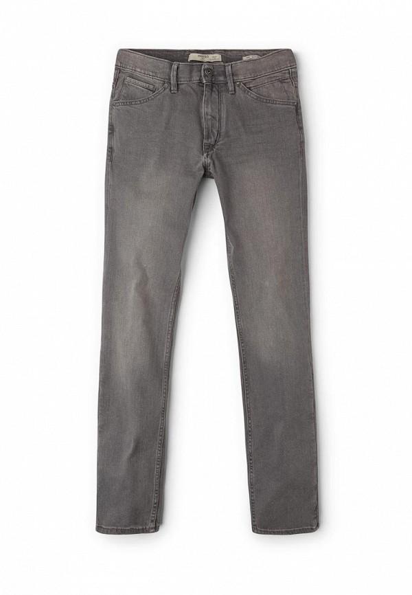 Мужские прямые джинсы Mango Man 63020139