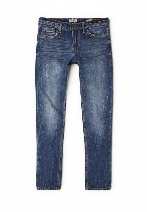 Мужские прямые джинсы Mango Man 63060293