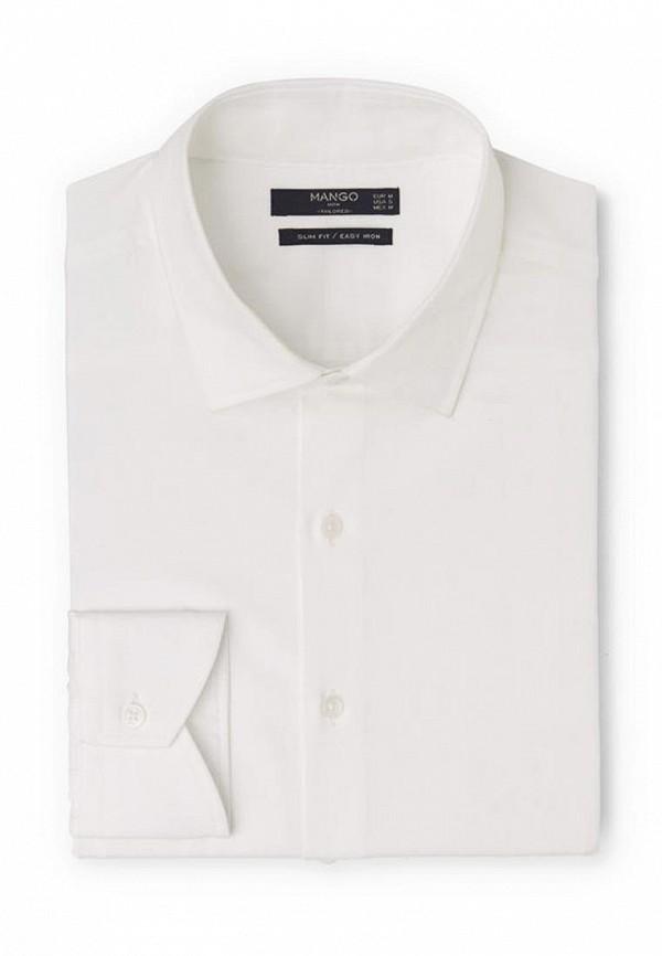 Рубашка с длинным рукавом Mango Man 64020158