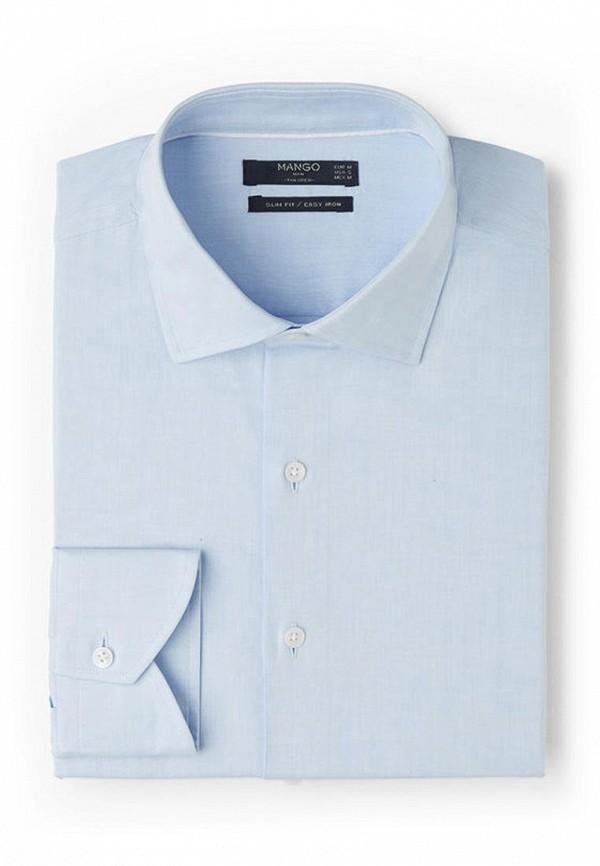 Рубашка с длинным рукавом Mango Man 64020160