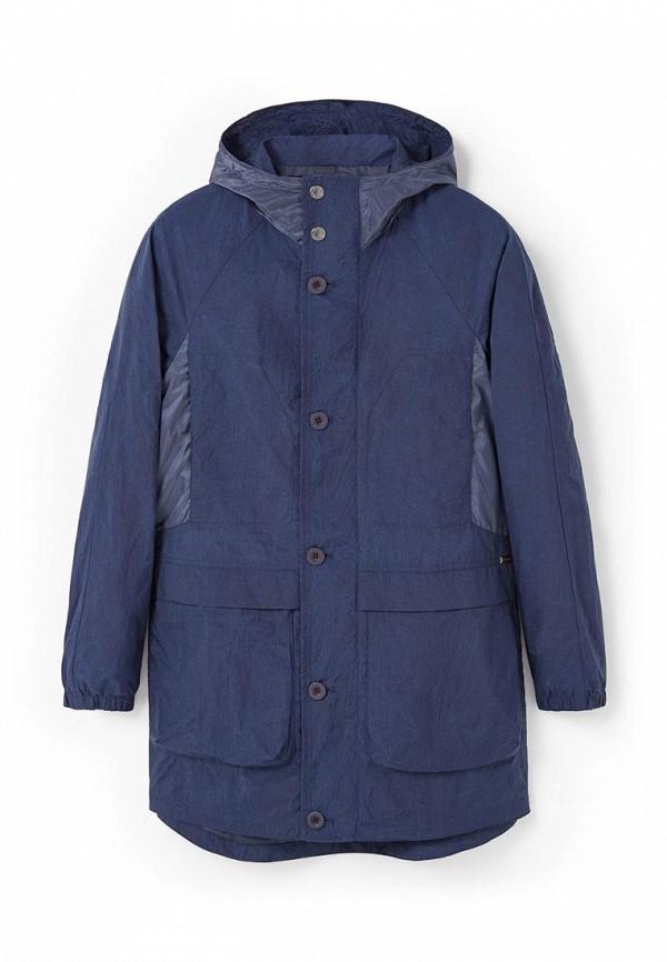 Утепленная куртка Mango Man 63075544