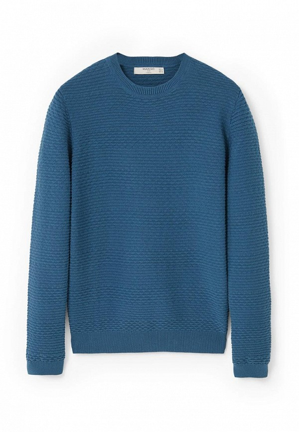 Пуловер Mango Man 63060275