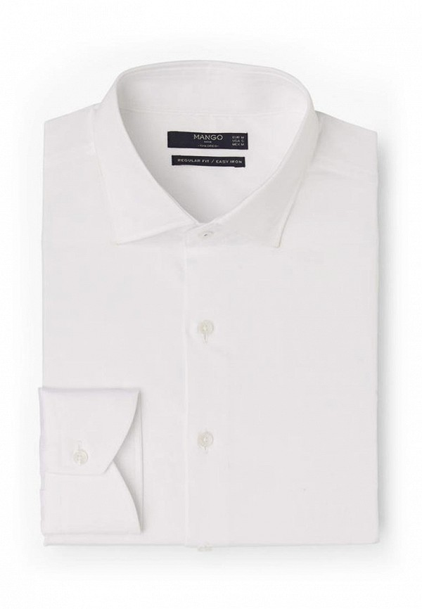 Рубашка с длинным рукавом Mango Man 64070151