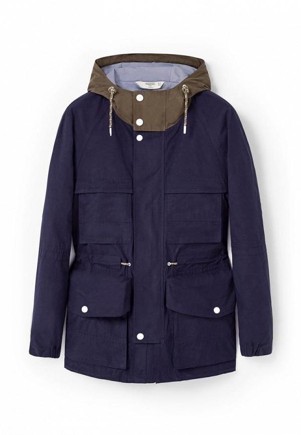 Куртка Mango Man 63003008