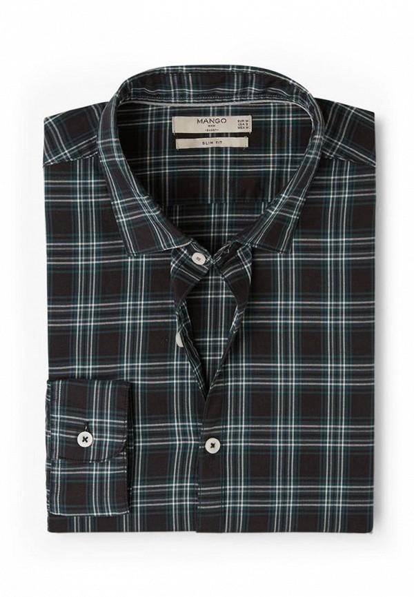 Рубашка с длинным рукавом Mango Man 64073529