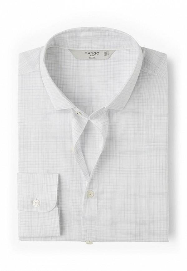 Рубашка с длинным рукавом Mango Man 64093579