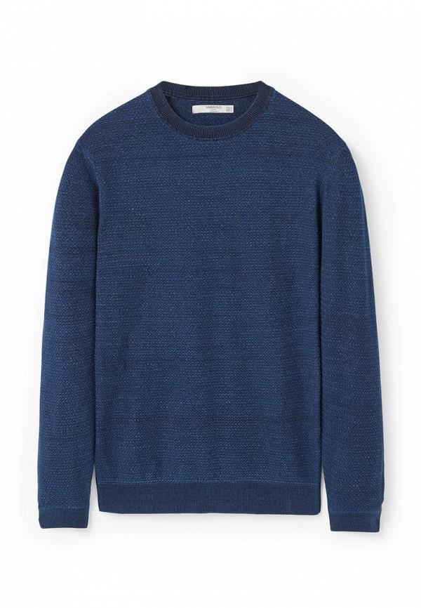 Пуловер Mango Man 63080130