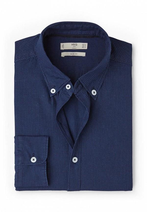 Рубашка с длинным рукавом Mango Man 64003009