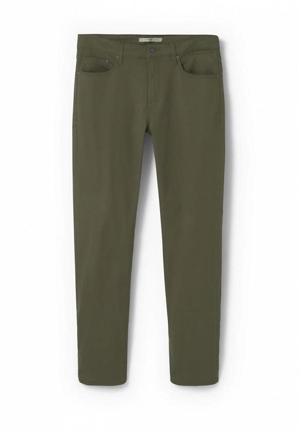Мужские повседневные брюки Mango Man 63090287