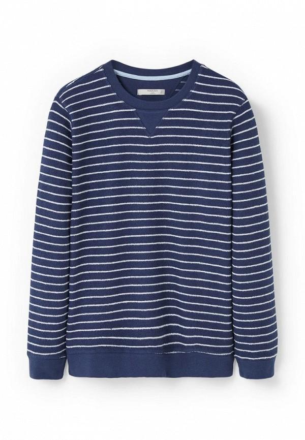 Пуловер Mango Man 63045559