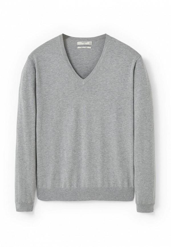 Пуловер Mango Man 63035502