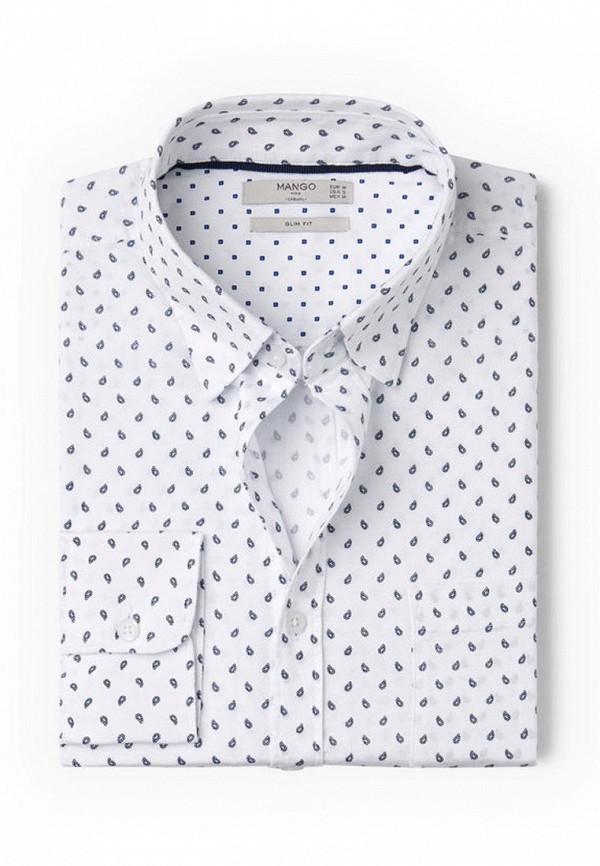 Рубашка Mango Man - GAGE