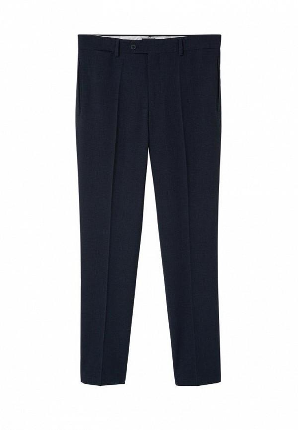 Мужские классические брюки Mango Man 63010008