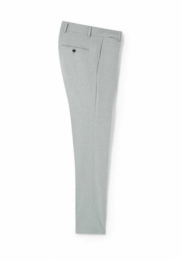 Мужские классические брюки Mango Man 63037510