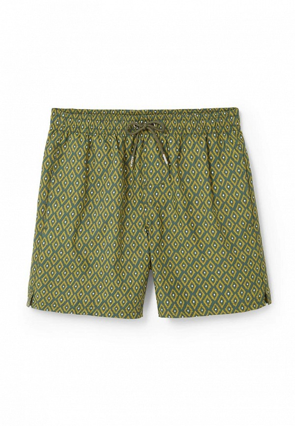 Мужские шорты для плавания Mango Man 63055597