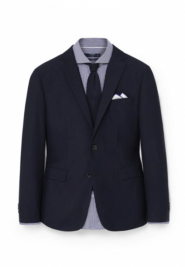 Пиджак Mango Man 63015541