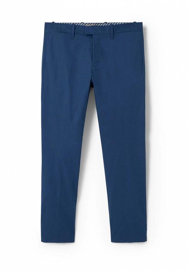 Мужские классические брюки Mango Man 64047003