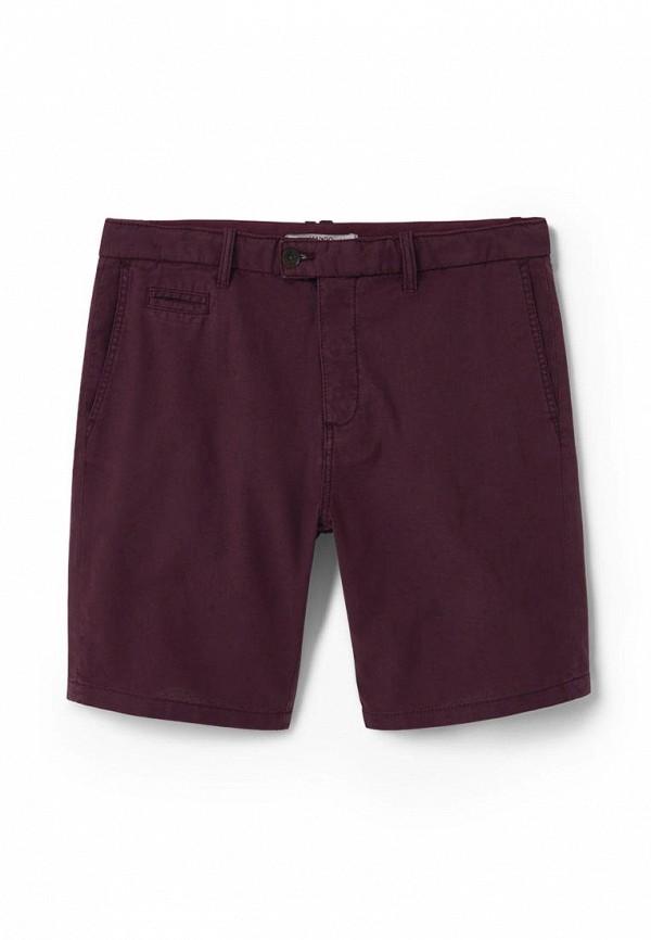 Мужские повседневные шорты Mango Man 63017008