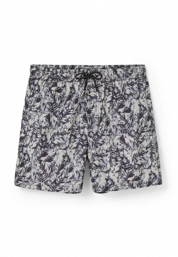 Мужские шорты для плавания Mango Man 63075595
