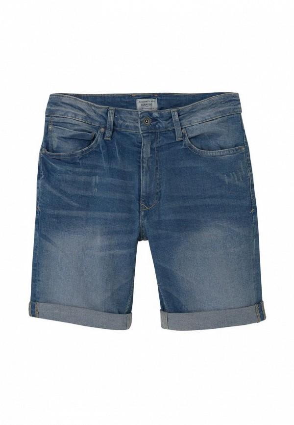 Мужские повседневные шорты Mango Man 63017013