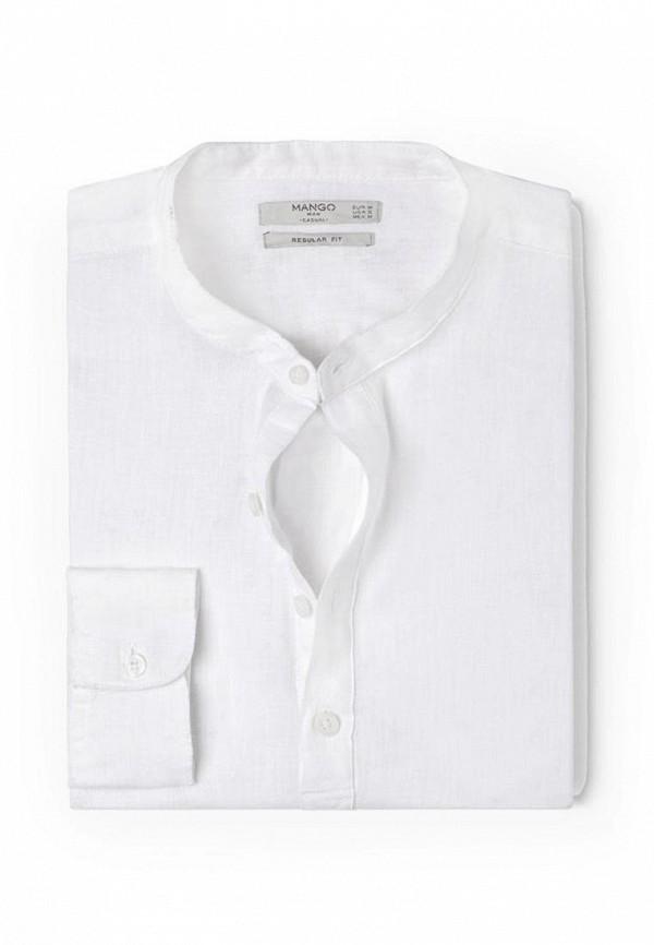 Рубашка с длинным рукавом Mango Man 64067000