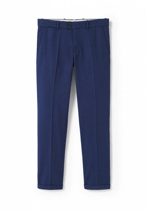 Мужские классические брюки Mango Man 64037004