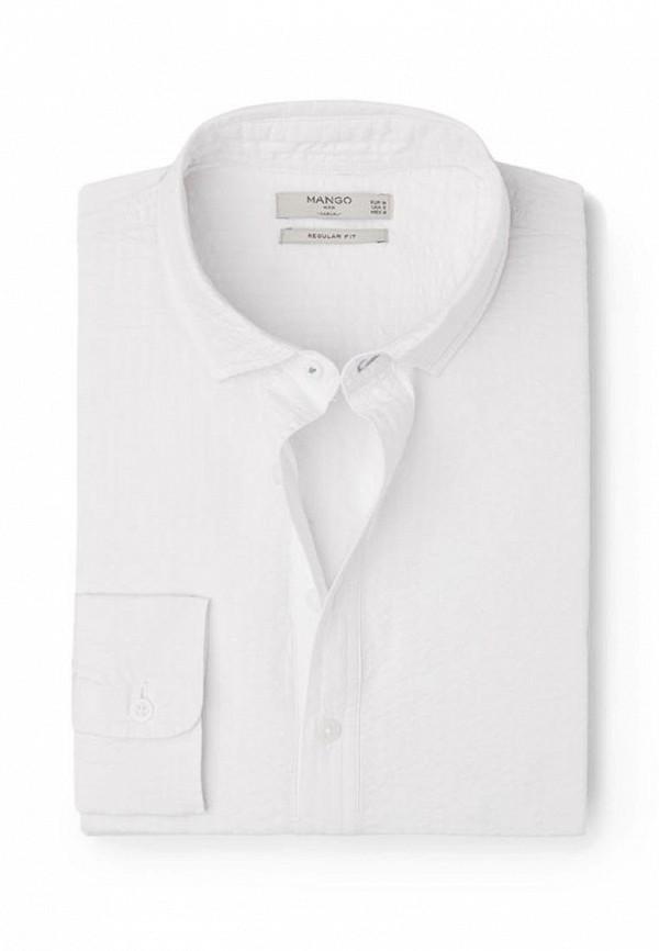 Рубашка с длинным рукавом Mango Man 64075532