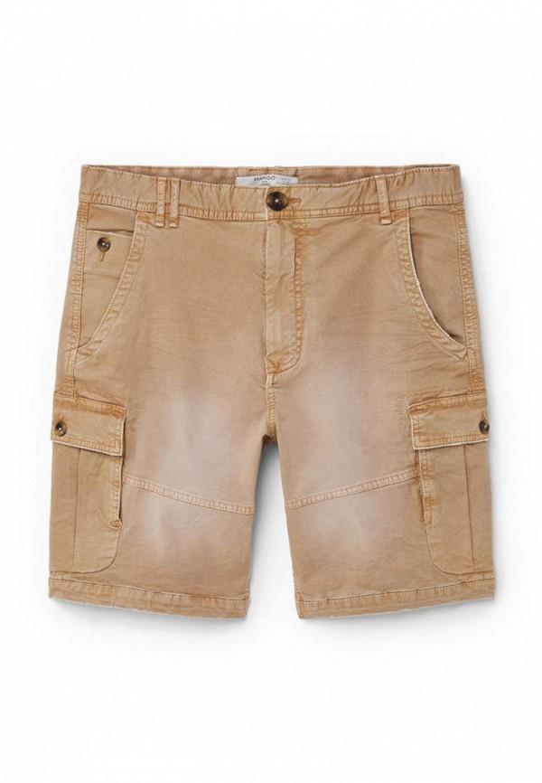 Мужские повседневные шорты Mango Man 63017006